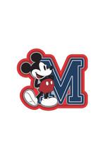 Disney Disney ( Magnet ) Mickey Mouse M