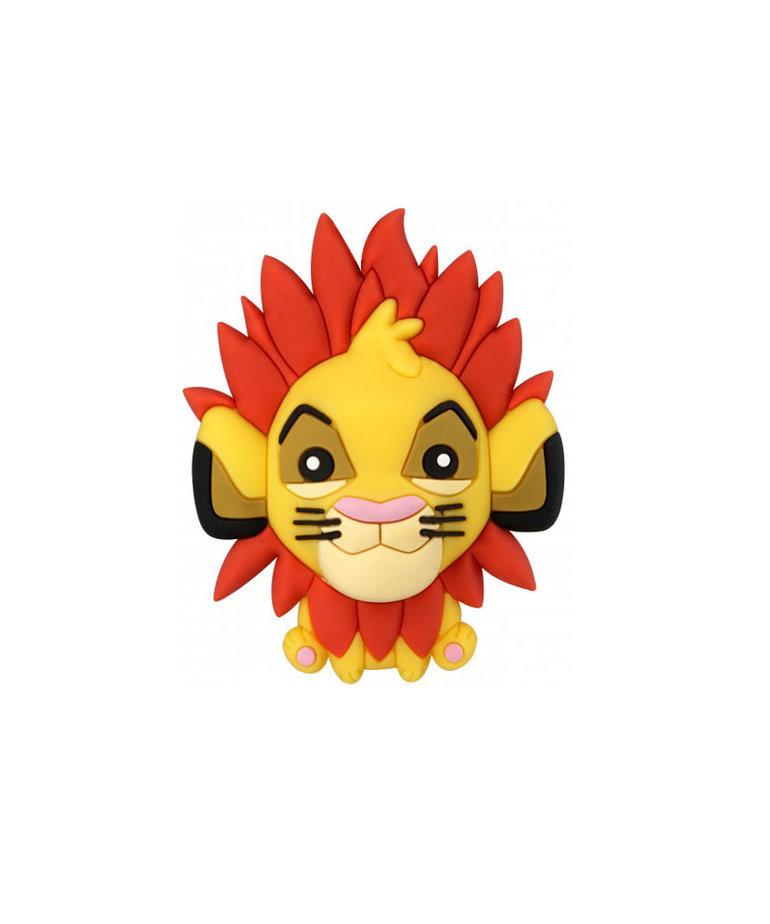 Disney Disney ( Magnet ) Simba