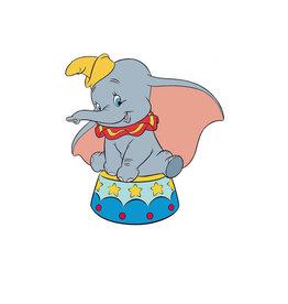 Disney Disney ( Magnet ) Dumbo