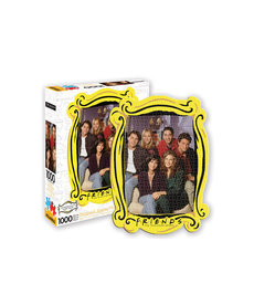 Friends ( Puzzle ) Characters