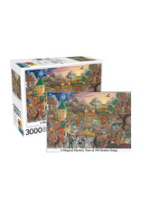 Beatles ( Puzzle ) Magical Mystery Tour of 100 Beatles Songs