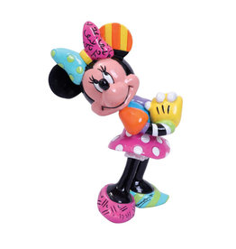 Disney ( Disney Britto Figurine ) Minnie Mouse