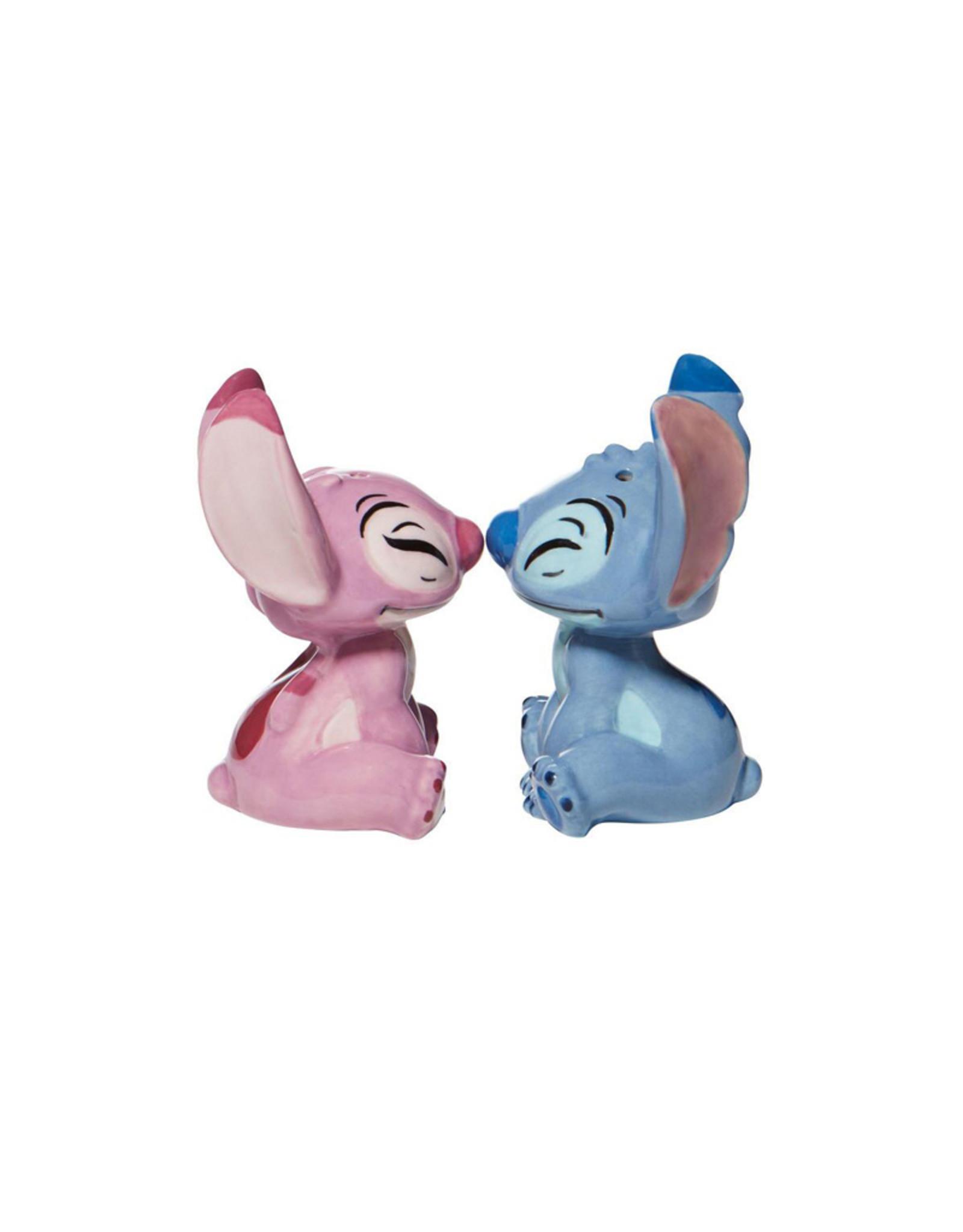 Disney ( Salt & Pepper ) Stitch & Angel