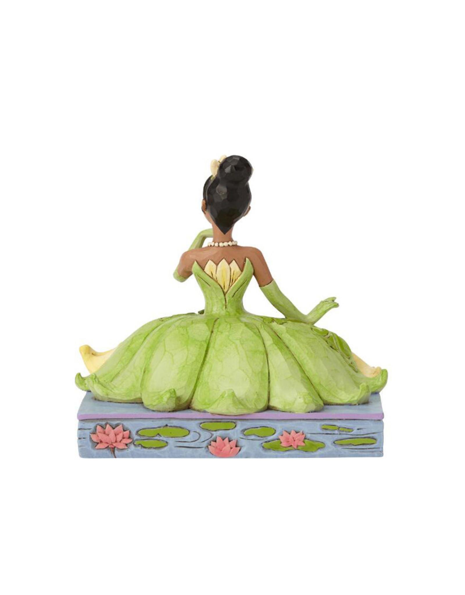 Disney ( Disney Traditions Figurine ) Tiana