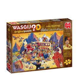 Wasgij? 5 ( Original Puzzle ) Late Booking !