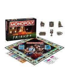 Friends ( Monopoly )