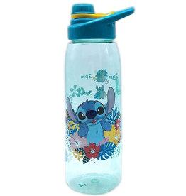 Disney ( Bouteille en Acrylique ) Stitch Heures