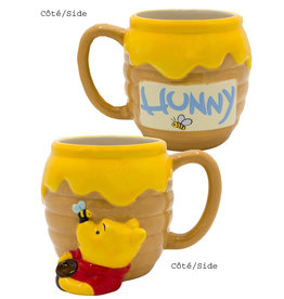 Disney ( Tasse ) Winnie L'ourson Miel