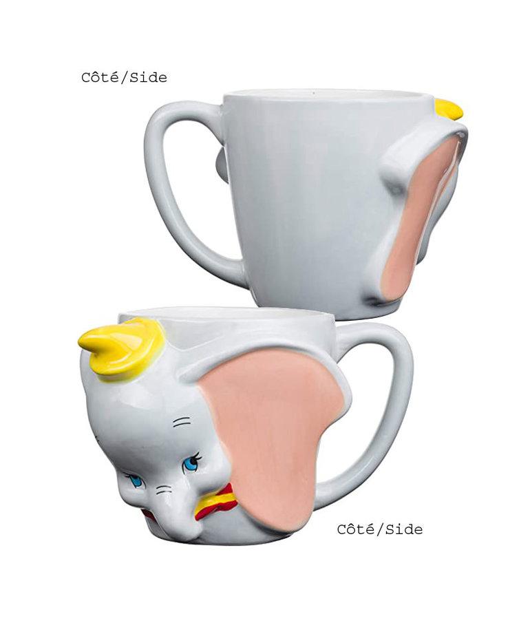 Disney ( Mug ) Dumbo
