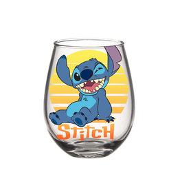 Disney ( Verre ) Stitch Soleil