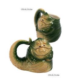 Star Wars ( Mug ) Jabba the Hutt