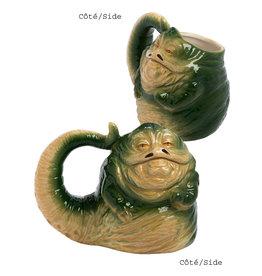 Star Wars ( Tasse ) Jabba le Hutt