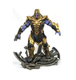 Marvel ( Figurine Diamond Select Toys ) Thanos Phase Finale