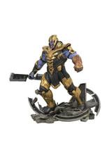 Marvel ( Diamond Select Toys Figurine ) Thanos Endgame