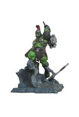 Marvel ( Diamond Select Toys Figurine ) Hulk Gladiator