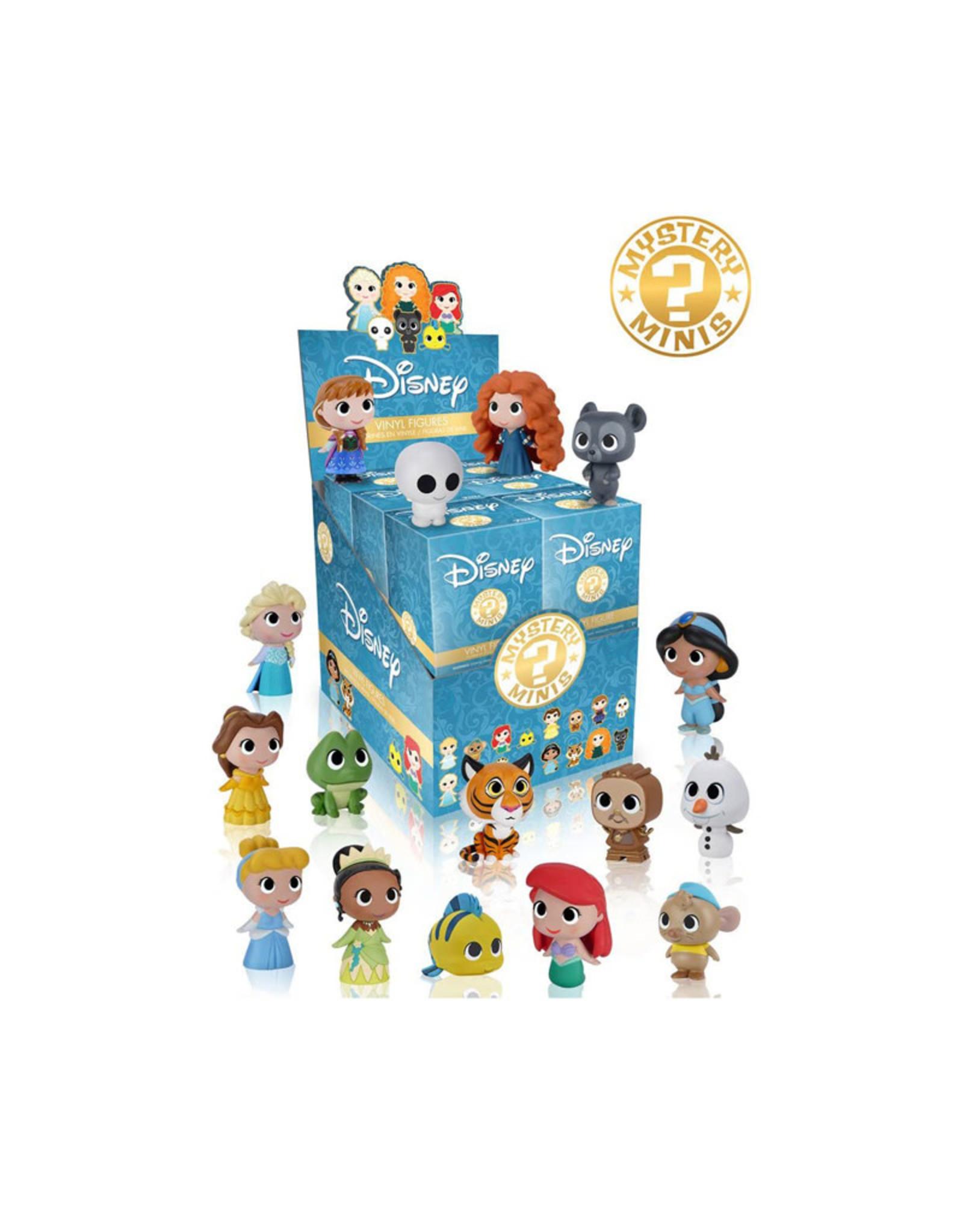 Disney ( Mystery Minis Figurine ) Characters