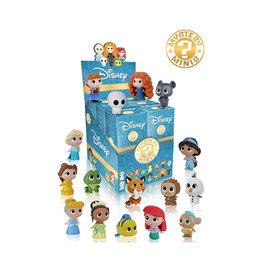Disney ( Figurine Mystère Minis ) Personnages