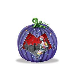L'étrange Noël de monsieur Jack ( Figurine Illuminée ) Sally Citrouille