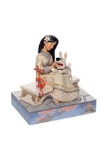 Disney ( Disney Traditions Figurine ) Mulan & Friends