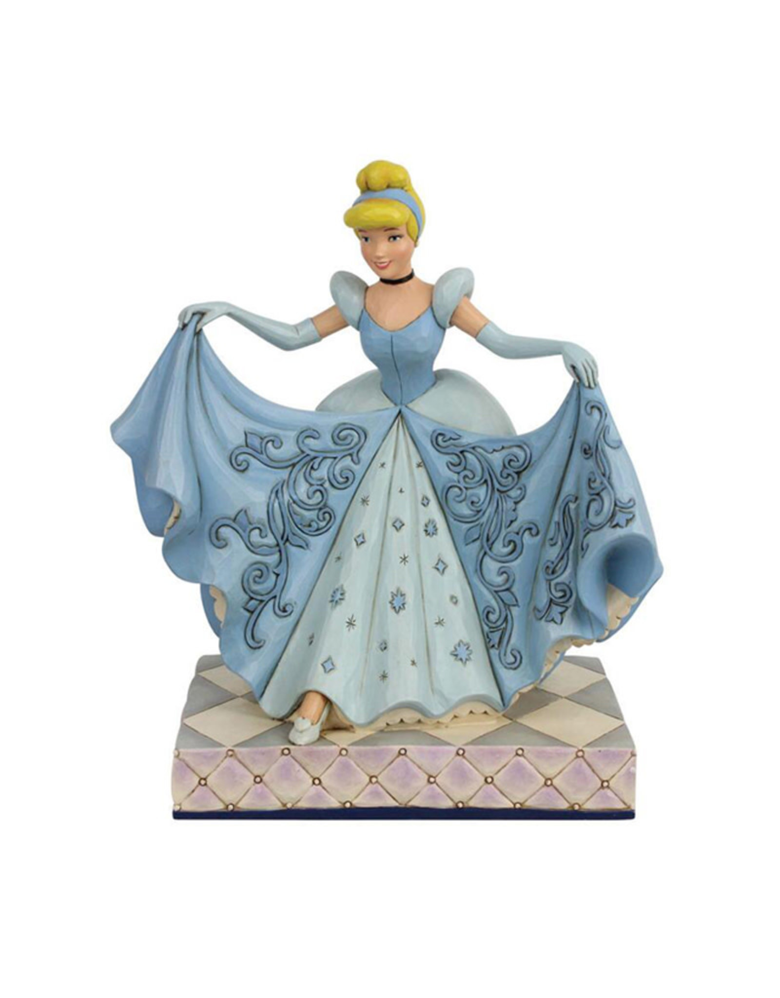 Disney Disney ( Disney Traditions Figurine ) Cinderella