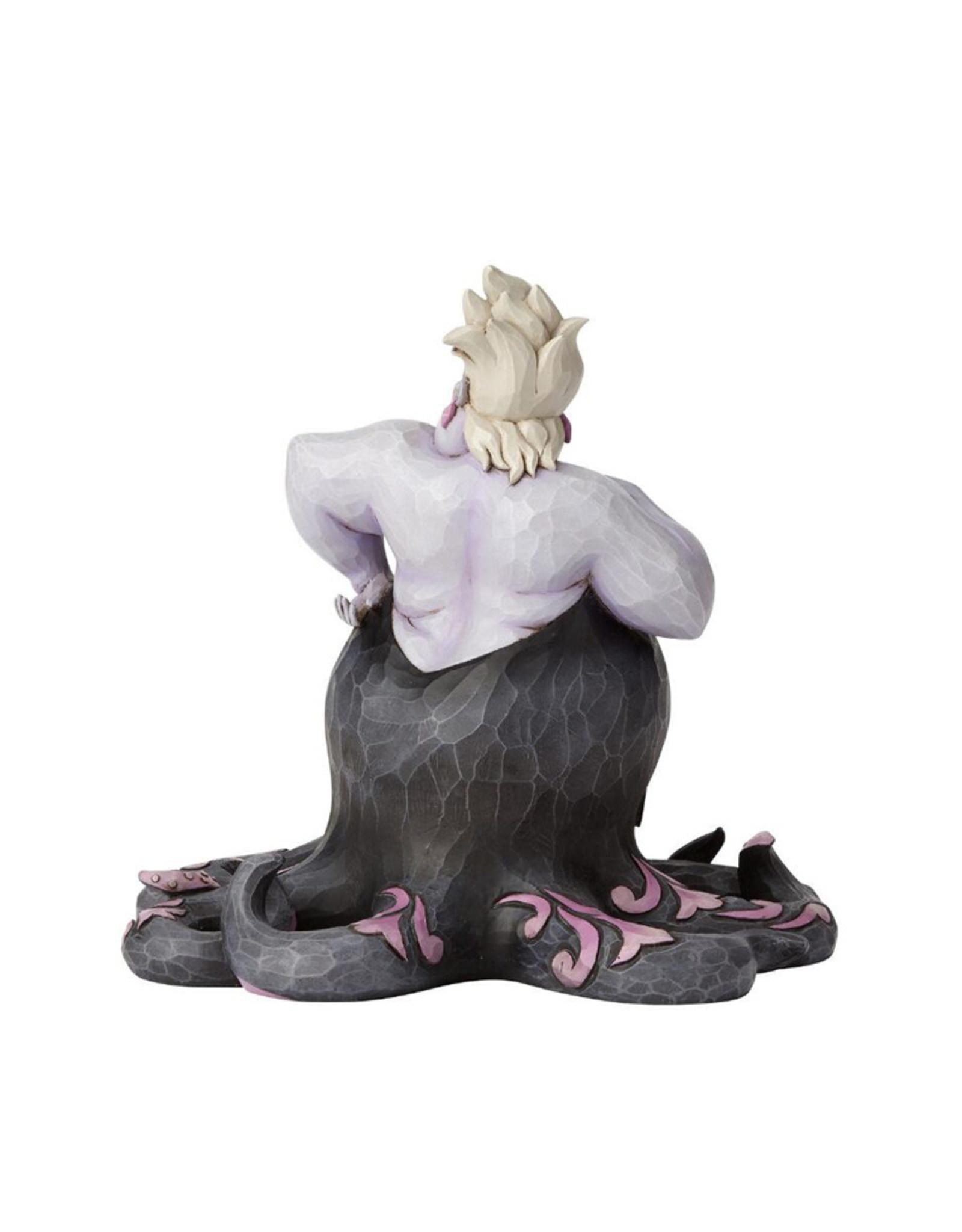 Disney Disney ( Disney Traditions Figurine ) Ursula Little Mermaid