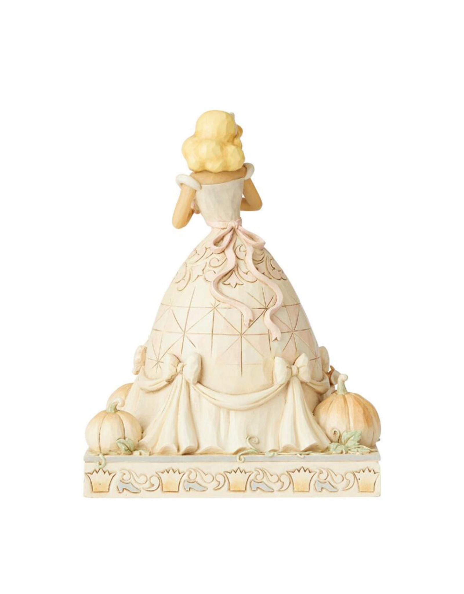 Disney Disney ( Disney Traditions Figurine ) Cinderella & Friends