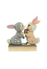 Disney Disney ( Disney Traditions Figurine ) Blossom & Thumper