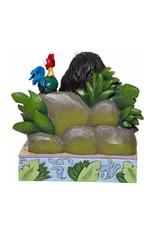 Disney Disney ( Disney Traditions Figurine ) Moana & Friends