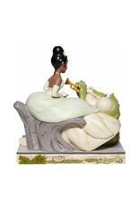 Disney Disney ( Disney Traditions Figurine ) Louie & Tiana