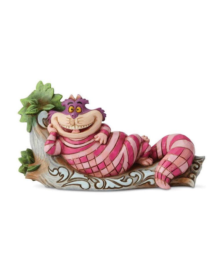 Disney Disney ( Disney Traditions Figurine ) Cheshire Cat Tree