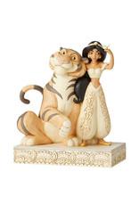 Disney Disney ( Disney Traditions Figurine ) Rajah & Jasmine