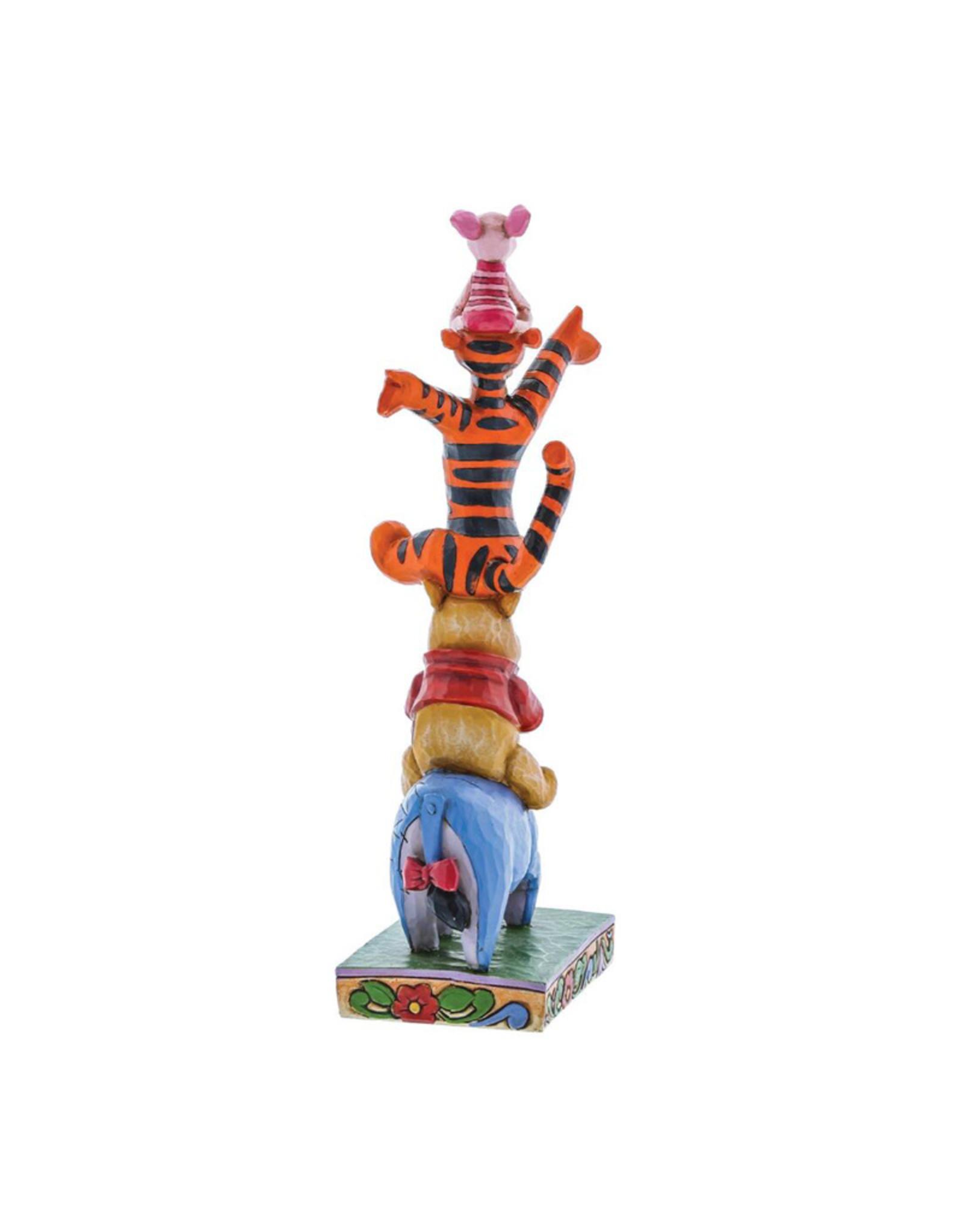 Disney Disney ( Disney Traditions Figurine ) Winnie & Friends