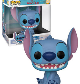 Disney Lilo & Stitch 1046 ( Funko Pop ) Stitch 10 ''