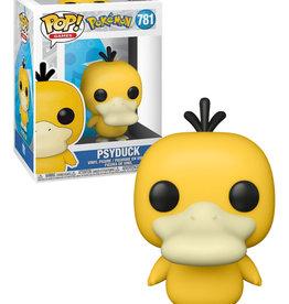 Pokémon 781 ( Funko Pop ) Psyduck