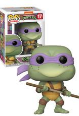 Teenage Mutant Ninja Turtles 17 ( Funko Pop ) Donatello