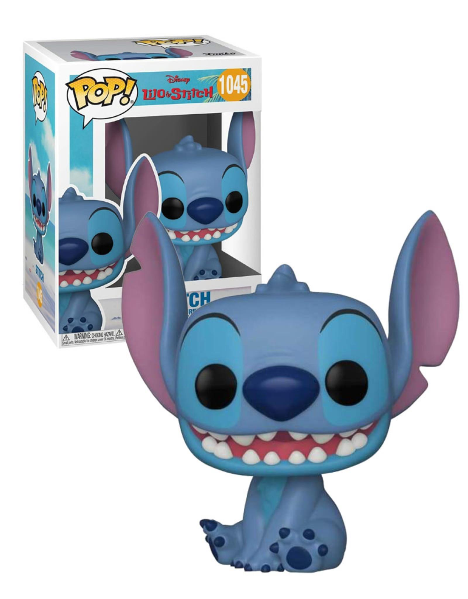Disney Lilo & Stitch 1045 ( Funko Pop ) Stitch
