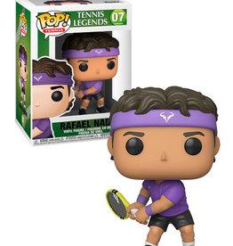 Tennis Legends 07 ( Funko Pop ) Rafael Nadal