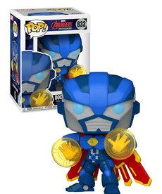 Marvel Avengers Mechstrike 832 ( Funko Pop ) Doctor Strange