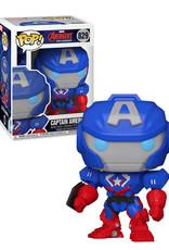 Marvel Avengers Mechstrike 829 ( Funko Pop ) Captain America
