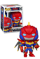 Marvel Avengers Mechstrike 831 ( Funko Pop ) Captain Marvel