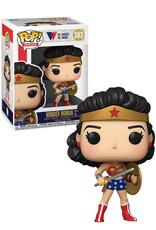 Wonder Woman 383 ( Funko Pop ) Wonder Woman Golden Age