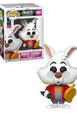 Disney Alice in Wonderland 1062 ( Funko Pop ) White Rabbit