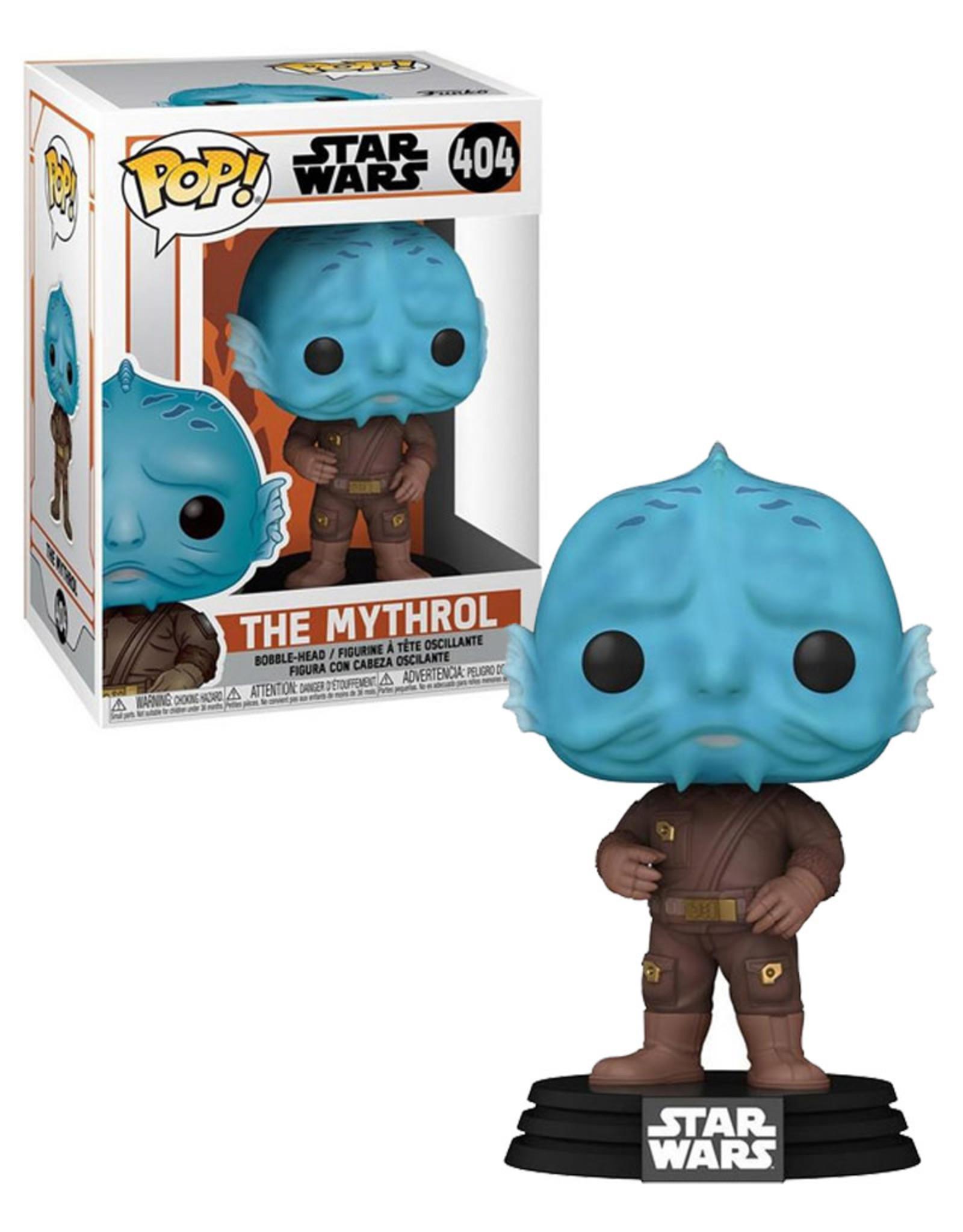 Star Wars 404 ( Funko Pop ) The Mythrol