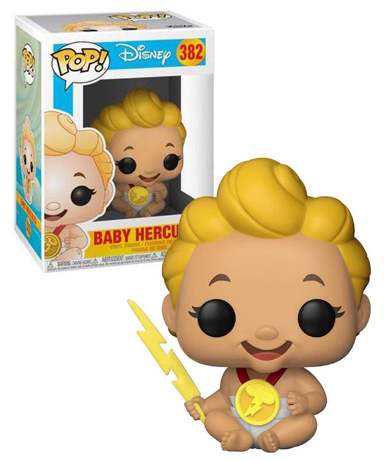 Disney Disney 382 ( Funko Pop ) Baby Hercules