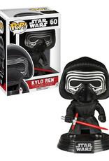 Star Wars Star Wars 60 ( Funko Pop ) Kylo Ren
