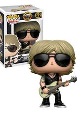 Guns N Roses 52 ( Funko Pop ) Duff McKagan