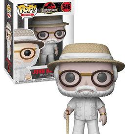 Jurassic Park 546 ( Funko Pop ) John Hammond