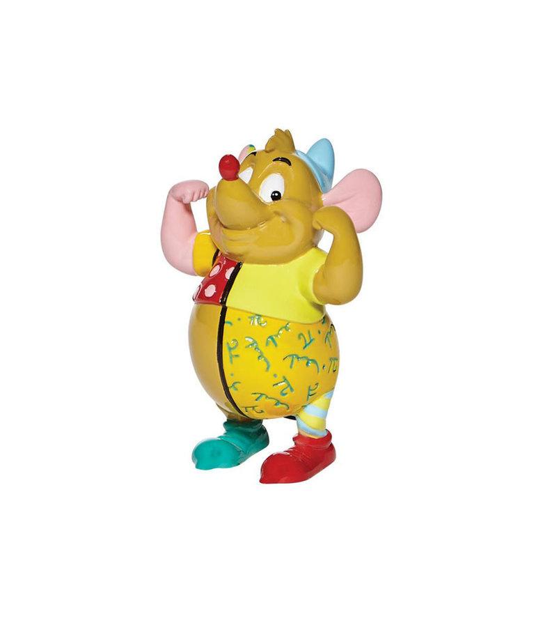 Disney ( Disney Britto Figurine ) Gus Gus
