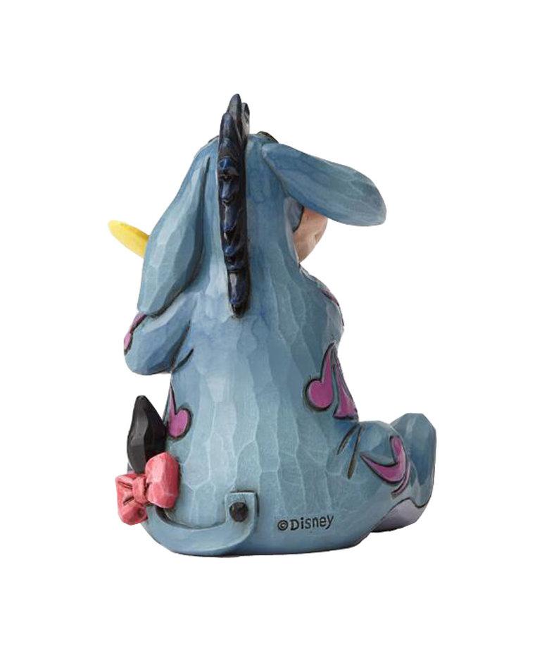 Disney ( Disney Traditions Figurine ) Eeyore Butterfly