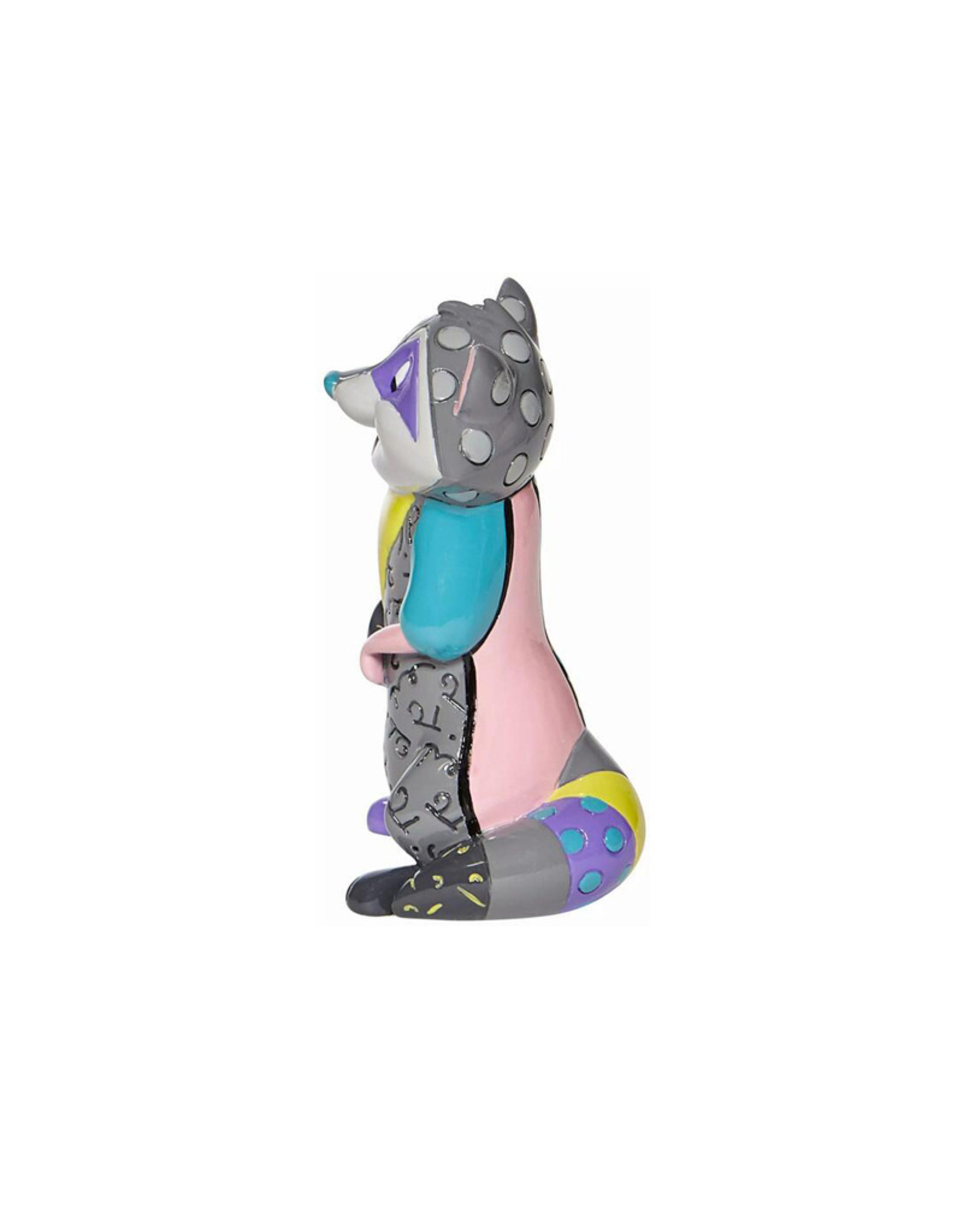 Disney ( Disney Britto Figurine ) Meeko